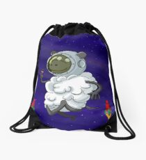 Animal: Drawstring Bags | Redbubble