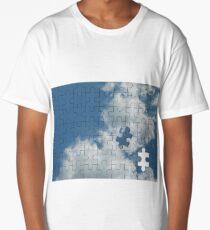 Piece of the Sky Long T-Shirt