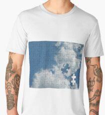 Piece of the Sky Men's Premium T-Shirt