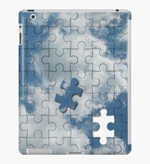 Piece of the Sky iPad Case/Skin