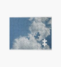 Piece of the Sky Art Board