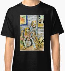 Die Brüder ABB Classic T-Shirt
