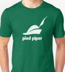 Silicon Valley - Pied Piper T-Shirt & Memorabilia Unisex T-Shirt