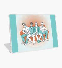 Saint Motel Fan Art Laptop Skin