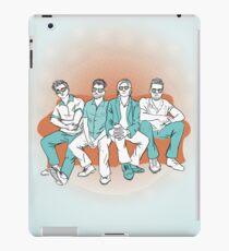 Saint Motel Fan Art iPad Case/Skin