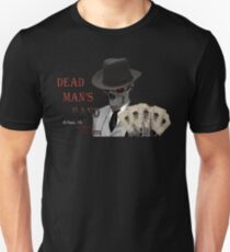 Dead Man's Band El Paso Aces and Eights T-Shirt
