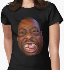 Beetlejuice Head Lester Green T-Shirt