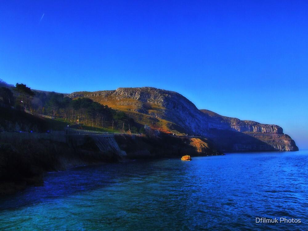 Llandudno by Dfilmuk Photos