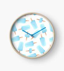 Sea Salt Icecream Clock