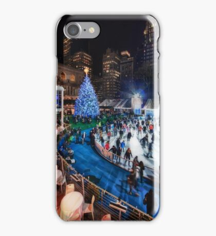 If I Could Make December Stay iPhone Case/Skin