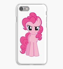 Pinkie Pie Angry iPhone Case/Skin