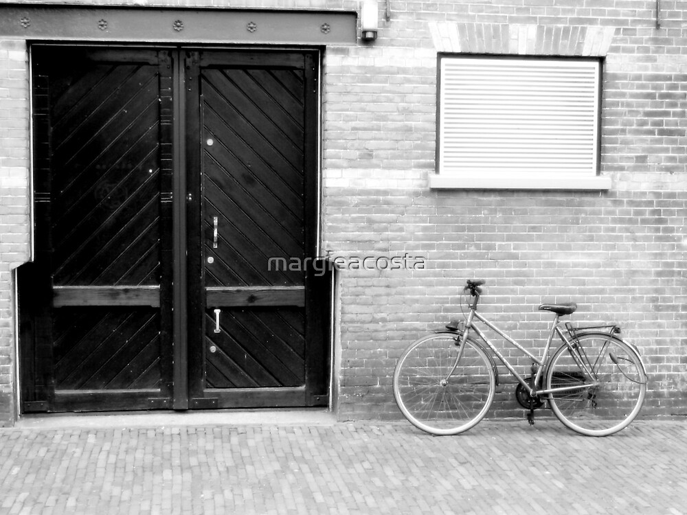 Holland Stillness by margieacosta