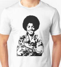 Motown: I Want You Back - Michael Jackson T-Shirt