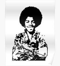 Motown: I Want You Back - Michael Jackson Poster
