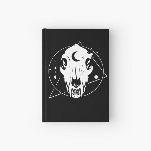 The Shaman  Hardcover Journal