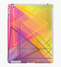 Tangled Beauty (Gay Pride) Designer Print iPad Case/Skin