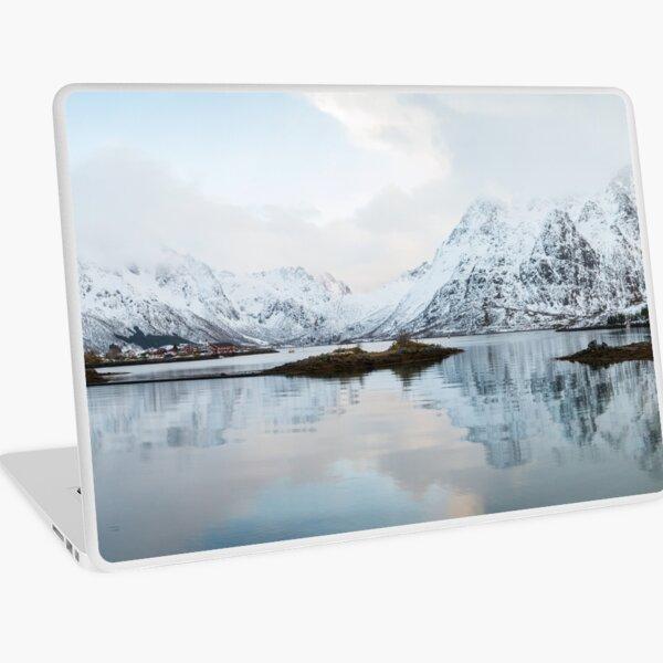 MacBooks Zipper Sleeve Bag Cover Lofoten Tree Fits Most Laptops