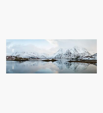 Lofoten Photographic Print