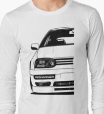 Golf Mk3 GTI Best Shirt Design T-Shirt