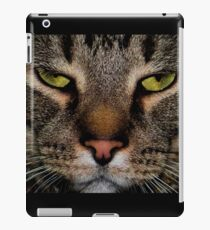 You Woke Me for This? iPad Case/Skin
