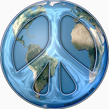 Peace On Earth by Curious