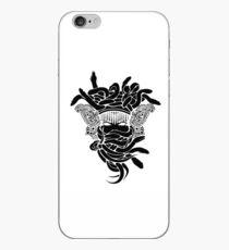 Gucci Medusa iPhone Case