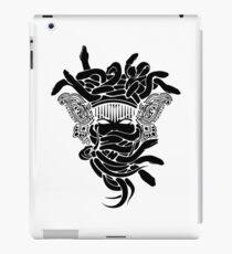 Gucci Medusa iPad Case/Skin