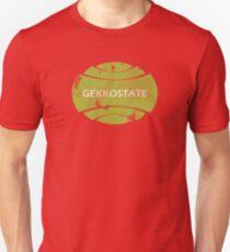 Gekkostate Unisex T-Shirt
