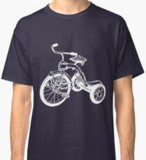 tricycle kids Classic T-Shirt