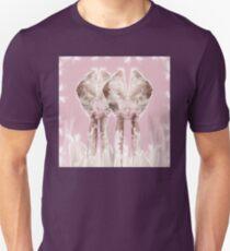 EDEN surreal portrait Unisex T-Shirt