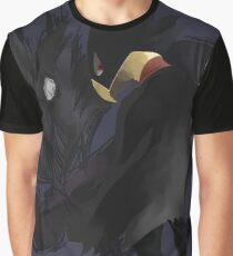 Tokoyami fumikage dark shadow Graphic T-Shirt