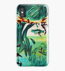 The Hand of Jesus iPhone Case/Skin
