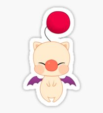 Moogle Sticker