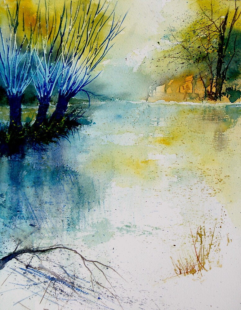watercolor 1203087 by calimero
