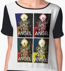 ANGEL Chiffon Top