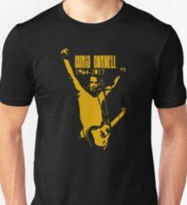 chris cornell rip 1964 - 2017 T-Shirt