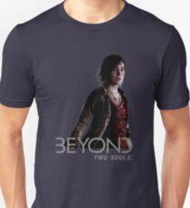 Jenseits - Jodie Holmes Slim Fit T-Shirt