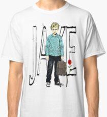 Jake - Dark Tower Series Version 1 Classic T-Shirt