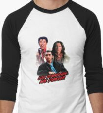 Lou Diamonds Are Forever T-Shirt