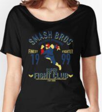 Hafenstadt Kämpfer Loose Fit T-Shirt