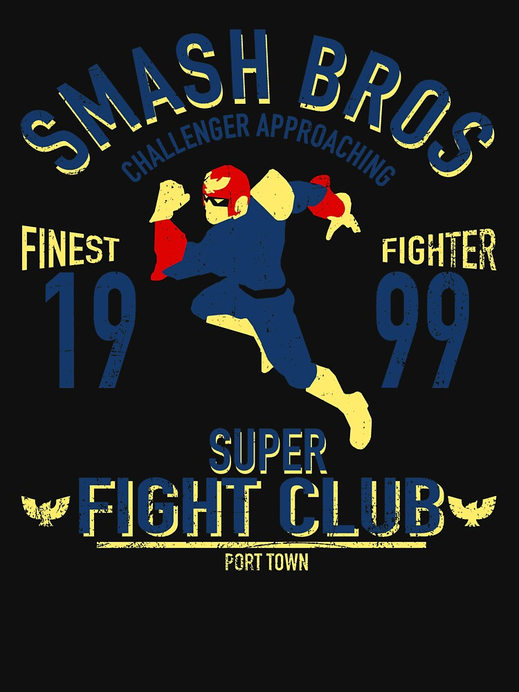 Port town Fighter | Unisex T-Shirt