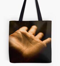 Lignes Tote Bag