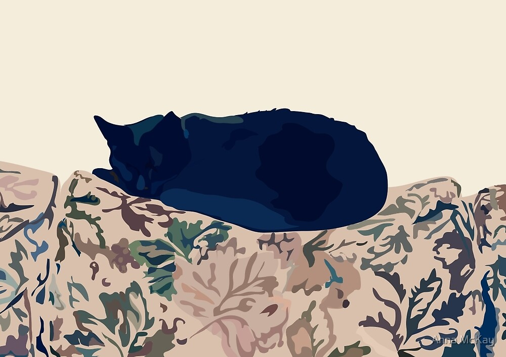 Kitty by Anna McKay