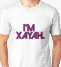 I'm Xayah. Unisex T-Shirt