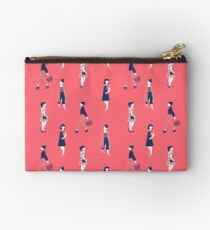 Pink Ladies Studio Pouch