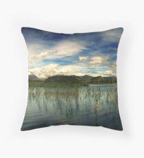 Connemara Throw Pillow