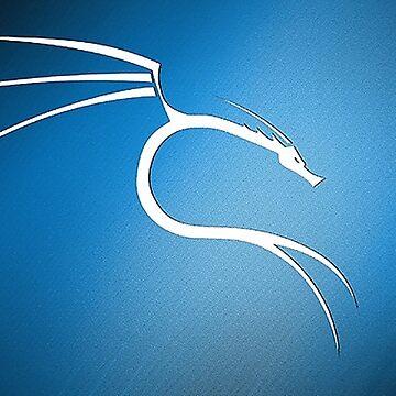 Kali Linux by Weeev