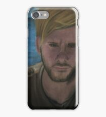 Charlie Pace iPhone Case/Skin