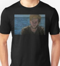 Charlie Pace Unisex T-Shirt
