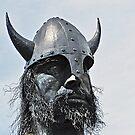 Viking by Ethna Gillespie